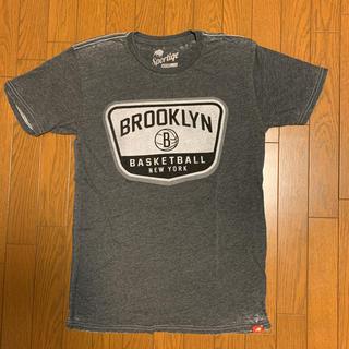 Brooklyn Nets ブルックリンネッツ NBA  Tシャツ(Tシャツ/カットソー(半袖/袖なし))