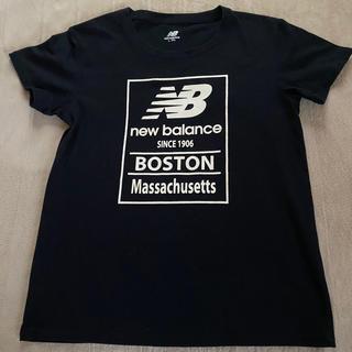 ニューバランス(New Balance)のニューバランス Tシャツ (Tシャツ(半袖/袖なし))