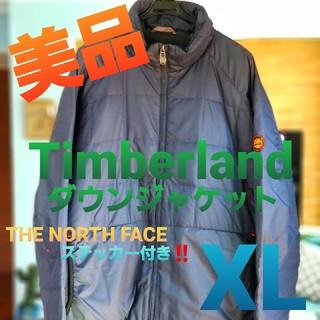 ティンバーランド(Timberland)の◼️Timberland◼️ ティンバーランド ライトダウンジャケット(ダウンジャケット)