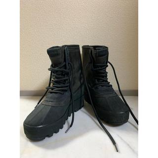アディダス(adidas)のAdidas Yeezy 950 Boost Pirate Black(ブーツ)