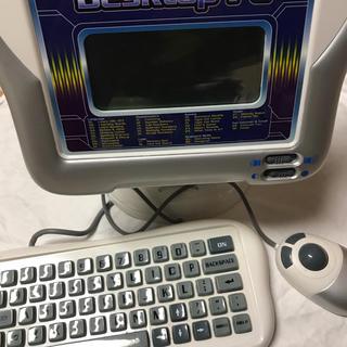 コストコ(コストコ)のコストコ デスクトップ パソコン(知育玩具)