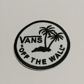 ヴァンズ(VANS)のVANS ワッペン(各種パーツ)