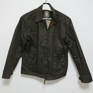 Timberland - ティンバーランド ブルゾンジャケット薄手ジャンパー