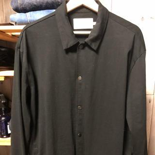 1LDK SELECT - curly &Co  カーリーアンドコー コーチジャケット シャツジャケット