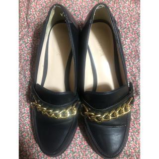 ランダ(RANDA)のRANDA.3wayローファー(ローファー/革靴)