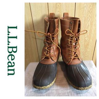 エルエルビーン(L.L.Bean)のLL.Bean/エルエルビーン/ビーンブーツ/29cm(ブーツ)