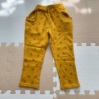 アカチャンホンポ(アカチャンホンポ)のお値下げ*パンツ ズボン95cm(パンツ/スパッツ)