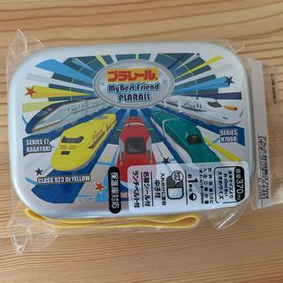 タカラトミー(Takara Tomy)のプラレール アルミお弁当箱 ランチボックス(弁当用品)