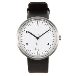 ムジルシリョウヒン(MUJI (無印良品))の《新品未使用》Wall Clock・無印良品☆人気(腕時計(アナログ))