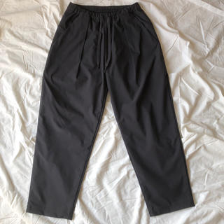 1LDK SELECT - TEATORA Wallet Pants Cargo solomodule 46