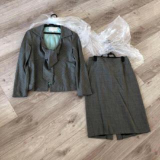ナチュラルビューティー(NATURAL BEAUTY)のナチュラルビューティ スーツ(スーツ)