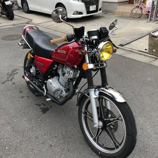 スズキ - GN125H 美品 カスタム