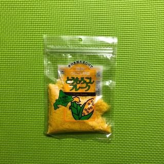 cu:ca 様☆離乳食☆とうもろこしフレイク(その他)