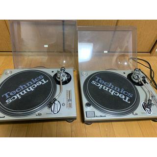 パナソニック(Panasonic)のまゆ様専用 テクニクス Technics SL-1200MK3D 2台セット(ターンテーブル)