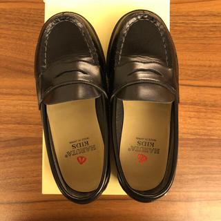 ハルタ(HARUTA)のハルタ キッズ、puchipio運動靴 セット(ローファー)