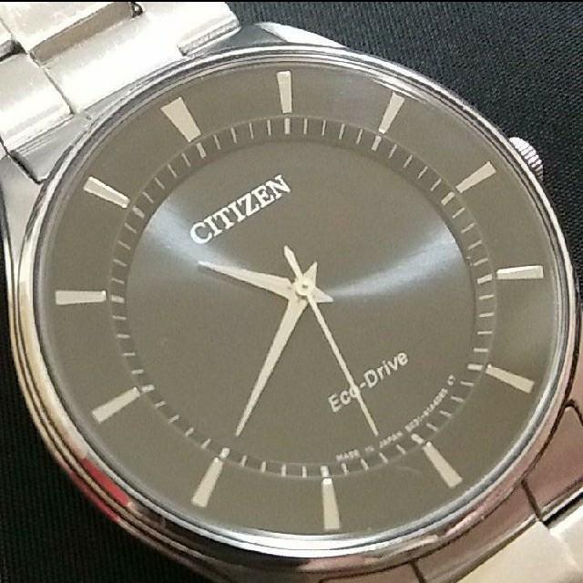 オークション 時計 偽物 996 / CITIZEN - CITIZEN エコドライブの通販