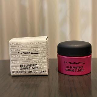 マック(MAC)のMAC リップスクラブシャス(その他)