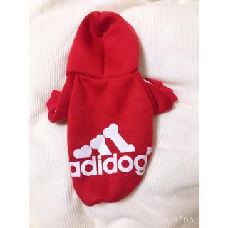 アディダス(adidas)のadidog Sサイズ(犬)