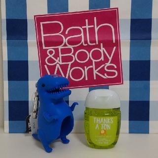 バスアンドボディーワークス(Bath & Body Works)のペンギンハウス様専用 バスアンドボディワークス ハンドサニタイザーホルダー(その他)