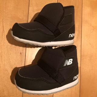 ニューバランス(New Balance)のニューバランス ベビーシューズ ベビーブーツ(ブーツ)