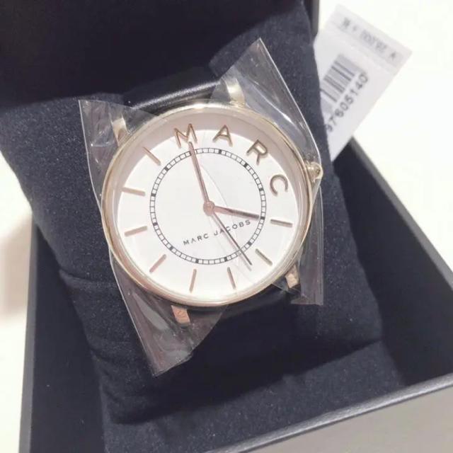 ロレックス 時計 リセールバリュー 、 MARC JACOBS - マークジェイコブス 腕時計の通販