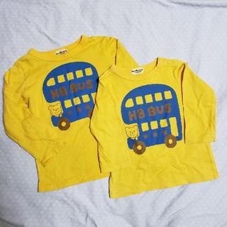 ミキハウス(mikihouse)のミキハウス 兄弟セット(Tシャツ/カットソー)