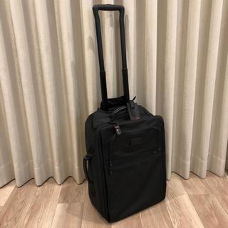 トゥミ(TUMI)のTUMI キャリーバッグ スーツケース(トラベルバッグ/スーツケース)