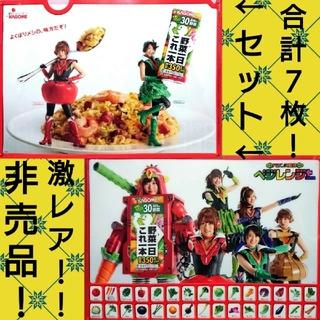 AKB48 - 早い者勝ち!超レア非売品送料無料!AKB48カゴメ クリアファイル5枚+オマケ2