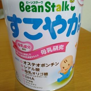 ユキジルシメグミルク(雪印メグミルク)の缶ミルク すこやかM1(その他)
