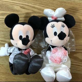 ディズニー(Disney)のディズニー ウェルカムドール(ウェルカムボード)