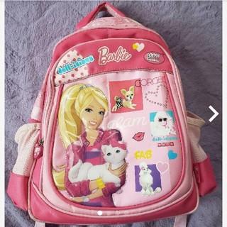 Barbie - Barbie★バービー★リュックサック★キッズジュニア女の子幼稚園保育園小学校