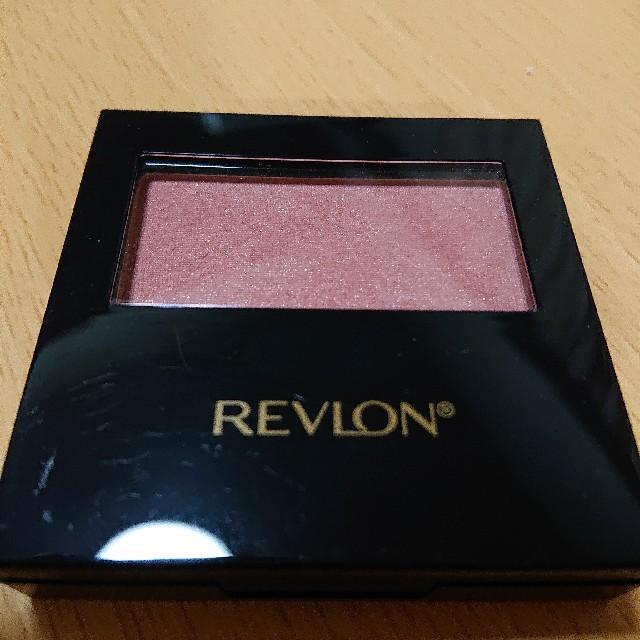 REVLON(レブロン)のレブロン  パーフェクトリー ナチュラル ブラッシュ コスメ/美容のベースメイク/化粧品(チーク)の商品写真