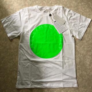 ステラマッカートニー(Stella McCartney)のステラマッカートニー  キッズ 半袖 Tシャツ 新品未使用(Tシャツ(半袖/袖なし))