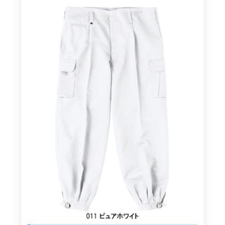 アイトス(AITOZ)の作業服・作業着・鳶 服  カーゴニッカ アイトス (その他)