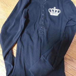 リップサービス(LIP SERVICE)のロンT(Tシャツ/カットソー(七分/長袖))