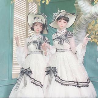 ベイビーザスターズシャインブライト(BABY,THE STARS SHINE BRIGHT)のMy Fair Lady Dress(ロングワンピース/マキシワンピース)
