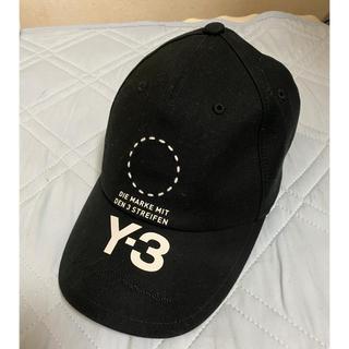Y-3 - Y-3 キャップ&ベルト セット