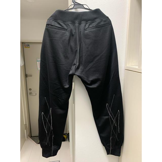 Onitsuka Tiger(オニツカタイガー)のONITSUKATIGER × SULVAM パンツ メンズのパンツ(その他)の商品写真