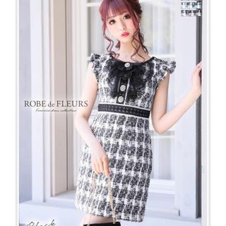 ローブ(ROBE)の♡ローブドフルール ドレス♡(ナイトドレス)