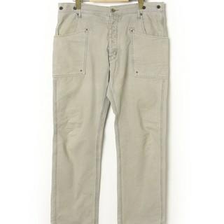 ショット(schott)のschott パンツ 中古 サイズ36(ワークパンツ/カーゴパンツ)