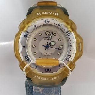 ベビージー(Baby-G)のベビーGショック 電池切れ (腕時計(デジタル))