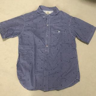 ikka - 半袖シャツ
