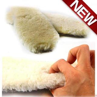 アイオペ(IOPE)の【1足】羊毛 天然ウール ムートン UGG ブーツにピッタリ アグ(ブーツ)