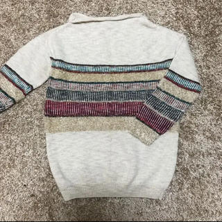 Edition - Edition BACCA お洒落編みセーター