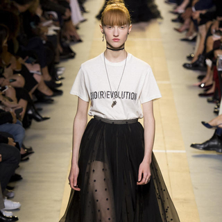 クリスチャンディオール(Christian Dior)のモアクローゼット様専用 christian dior 17ss Tシャツ(Tシャツ(半袖/袖なし))