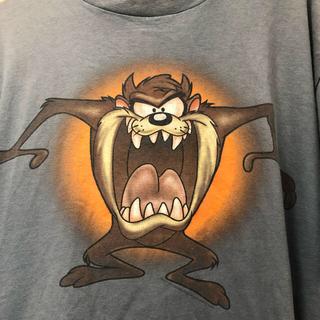 ユニバーサルエンターテインメント(UNIVERSAL ENTERTAINMENT)のルーニーテューンズ Tシャツ 90s(Tシャツ/カットソー(半袖/袖なし))