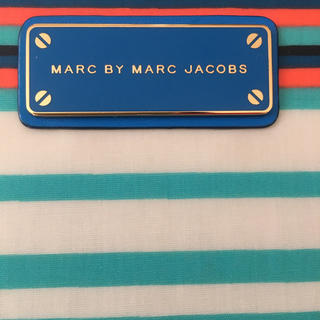マークバイマークジェイコブス(MARC BY MARC JACOBS)のMARC BY MARC JACOBS タブレットケース (iPadケース)
