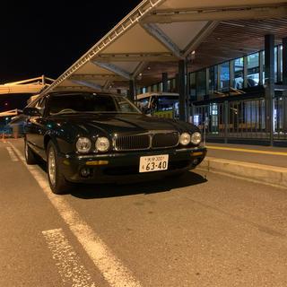 ジャガー(Jaguar)のXJ  車検今年の10月まで!!走行9万キロ! ジャガー!(車体)