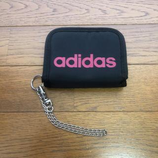 アディダス(adidas)の即決 adidas アディダス 二つ折り財布(折り財布)