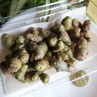 おかわかめ むかご 約100g(約21個)(野菜)